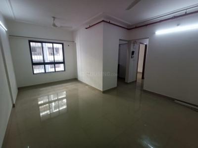 Gallery Cover Image of 550 Sq.ft 1 BHK Apartment for buy in Godrej Prime, Chembur for 10000000