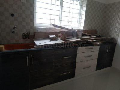 Gallery Cover Image of 600 Sq.ft 1 BHK Independent House for rent in Banashankari for 15000