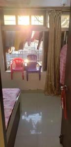 Gallery Cover Image of 425 Sq.ft 1 BHK Apartment for buy in Citymaker Ahmed Palace, Masjid Bandar for 7000000