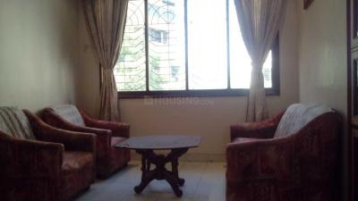 Gallery Cover Image of 550 Sq.ft 1 BHK Apartment for buy in Kasarvadavali, Thane West for 4900000