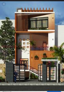 Gallery Cover Image of 700 Sq.ft 3 BHK Independent House for buy in Tambaram for 3450000