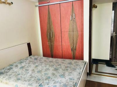 Bedroom Image of PG 4545290 Malad West in Malad West