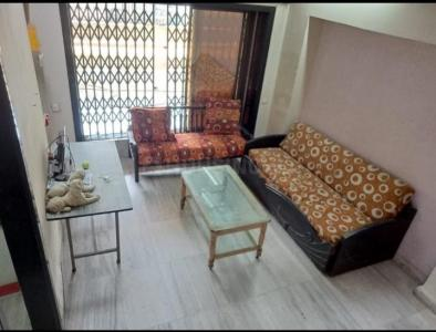 Gallery Cover Image of 1200 Sq.ft 3 BHK Apartment for rent in China Link Apartment, Malad West for 50000