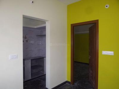 Gallery Cover Image of 500 Sq.ft 1 BHK Apartment for rent in Vijayanagar for 7500