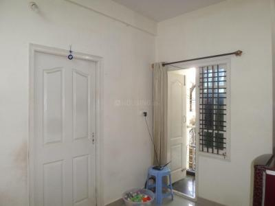 Gallery Cover Image of 800 Sq.ft 1 BHK Apartment for rent in Koramangala for 22000
