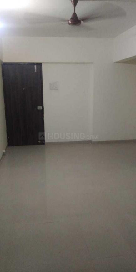 Living Room Image of 600 Sq.ft 1 BHK Apartment for rent in Kharghar for 16500