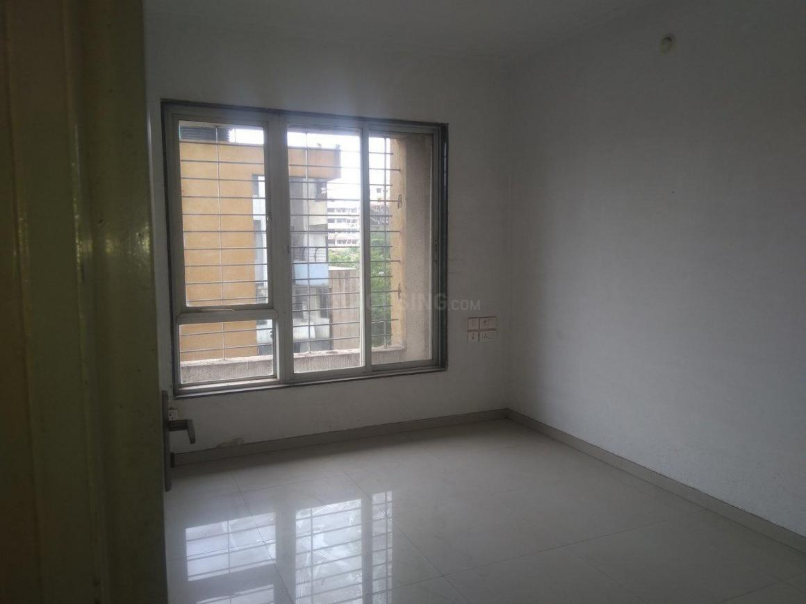 Bedroom Image of 1250 Sq.ft 3 BHK Apartment for rent in Mhatre Nagar for 16000
