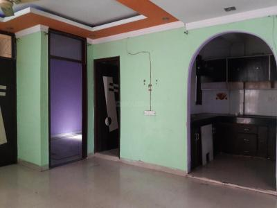 Gallery Cover Image of 900 Sq.ft 3 BHK Independent Floor for rent in Hari Nagar Ashram for 17000