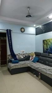 Gallery Cover Image of 785 Sq.ft 2 BHK Apartment for rent in Surya Darshan, Mira Road East for 16000