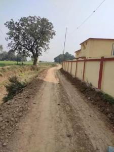 1361 Sq.ft Residential Plot for Sale in Phulwari Sharif, Patna