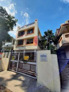 Building Image of Hardeep PG in Bopal