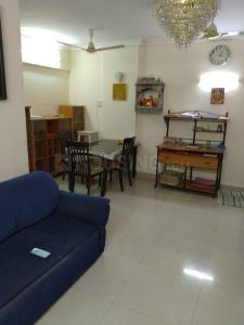 Gallery Cover Image of 895 Sq.ft 2 BHK Apartment for buy in Andheri East for 16000000