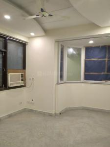 Gallery Cover Image of 1600 Sq.ft 3 BHK Apartment for rent in Gupta Shabad Apartment, Sector 13 Dwarka for 32000