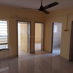 Gallery Cover Image of 800 Sq.ft 2 BHK Apartment for rent in Vashi for 19000
