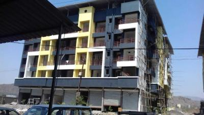 Gallery Cover Image of 550 Sq.ft 1 BHK Apartment for buy in Anand Nagar for 1700000