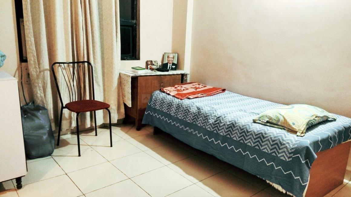 Bedroom Image of 650 Sq.ft 2 BHK Apartment for buy in Borivali West for 12500000