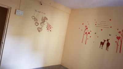 Gallery Cover Image of 580 Sq.ft 1 BHK Apartment for rent in Dombivli East for 6500