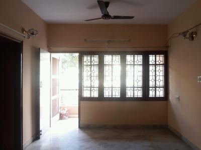 Gallery Cover Image of 1400 Sq.ft 3 BHK Apartment for rent in Murugeshpalya for 27000