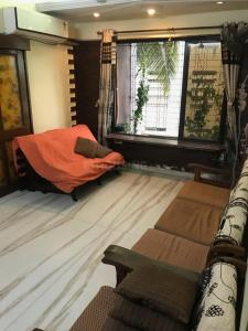 Gallery Cover Image of 550 Sq.ft 1 BHK Apartment for buy in Garden View, Santacruz East for 12500000