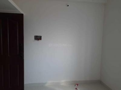 Gallery Cover Image of 619 Sq.ft 1 BHK Apartment for buy in Nanmangalam for 2960000