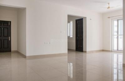Gallery Cover Image of 1300 Sq.ft 3 BHK Apartment for rent in Krishnarajapura for 30400