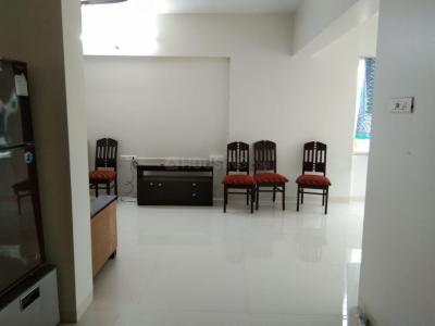 Gallery Cover Image of 1400 Sq.ft 3 BHK Apartment for rent in Rahul Rahul Park, Warje for 23000