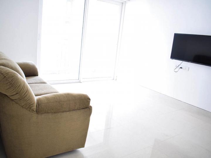 Living Room Image of Zolo Platina in Porur