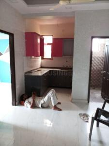 Gallery Cover Image of 1200 Sq.ft 2 BHK Independent Floor for rent in Vasundhara for 12000