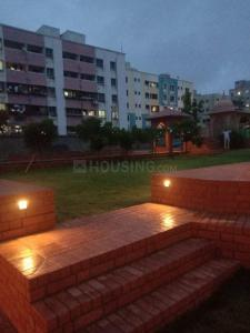 Gallery Cover Image of 810 Sq.ft 2 BHK Apartment for buy in Kutumb, Ambegaon Budruk for 4200000