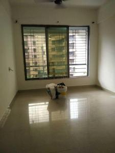 Gallery Cover Image of 560 Sq.ft 1 BHK Apartment for rent in Seawoods for 14500