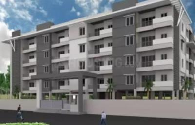 Gallery Cover Image of 1002 Sq.ft 2 BHK Apartment for buy in Saritha Fortune, Munnekollal for 6000000