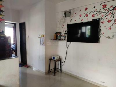 Gallery Cover Image of 1020 Sq.ft 2 BHK Apartment for rent in Dhanori for 19000
