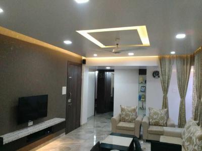 Gallery Cover Image of 1822 Sq.ft 3 BHK Independent Floor for buy in Anandwalli Gaon for 9000000
