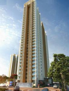Gallery Cover Image of 2484 Sq.ft 4 BHK Apartment for buy in Chinchwad for 18214286