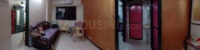 Gallery Cover Image of 550 Sq.ft 1 BHK Apartment for buy in Shirdi Nagar, Bhayandar East for 3600000