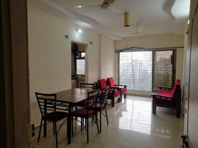 Gallery Cover Image of 950 Sq.ft 1 BHK Apartment for rent in Kurla East for 50000