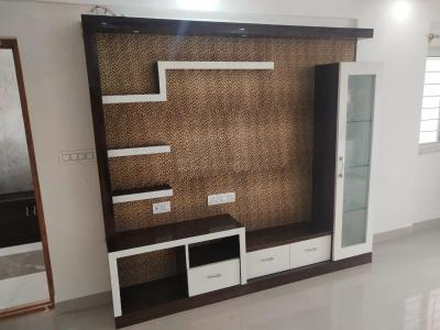 Gallery Cover Image of 1200 Sq.ft 2 BHK Apartment for rent in aarna apartments, Electronic City for 20000