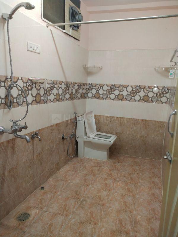 Bathroom Image of 950 Sq.ft 1 BHK Apartment for rent in Punjagutta for 17000