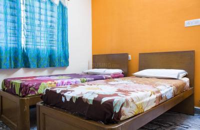 Bedroom Image of 302 Orion East Residency in Maruthi Sevanagar