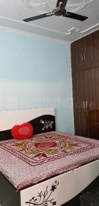 Gallery Cover Image of 750 Sq.ft 1 RK Apartment for rent in Sector 12 Dwarka for 8000