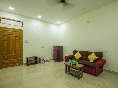 Living Room Image of Zolo Trinity in Thoraipakkam