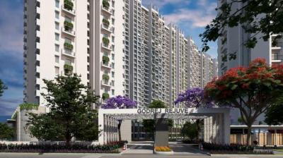Gallery Cover Image of 1050 Sq.ft 2 BHK Apartment for buy in Mundhwa for 7300000