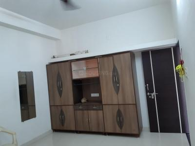 Gallery Cover Image of 1000 Sq.ft 2 BHK Independent Floor for rent in Prahlad Nagar for 23000