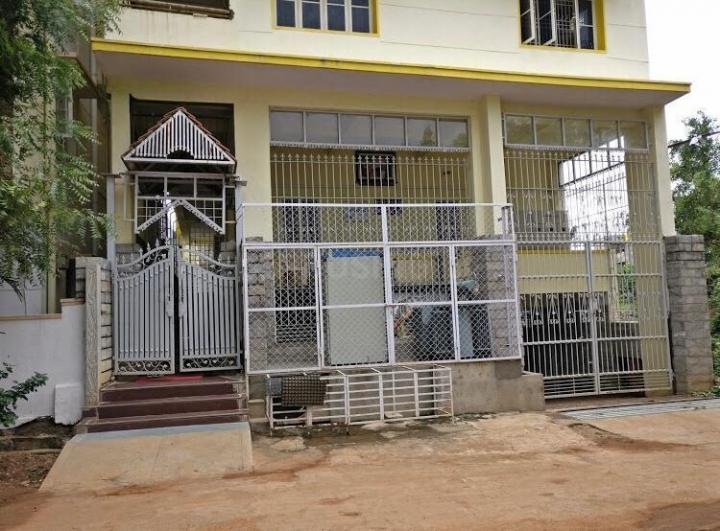 Building Image of Lakshmi Gents PG in RR Nagar