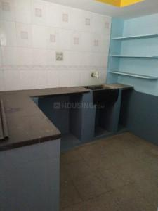 Gallery Cover Image of 450 Sq.ft 1 R Independent House for rent in Subramanyapura for 3500