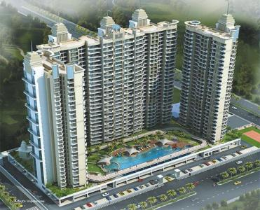 Gallery Cover Image of 1230 Sq.ft 2 BHK Apartment for buy in Paradise Sai Mannat, Kharghar for 13700000