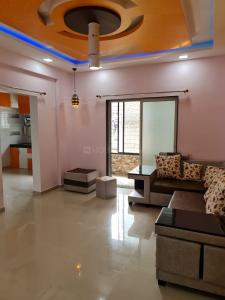 Gallery Cover Image of 860 Sq.ft 2 BHK Apartment for buy in Tanishka Residency, Hadapsar for 2500000