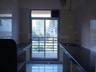 Gallery Cover Image of 650 Sq.ft 1 BHK Apartment for rent in Moraj Pride, Ulwe for 9500