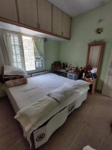 Gallery Cover Image of 600 Sq.ft 2 BHK Independent House for rent in Vijayanagar for 18000