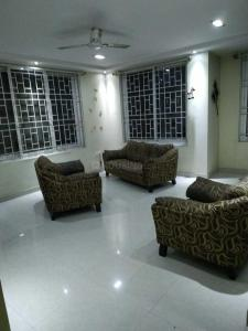 Gallery Cover Image of 1000 Sq.ft 3 BHK Apartment for rent in Vijayanagar for 20000